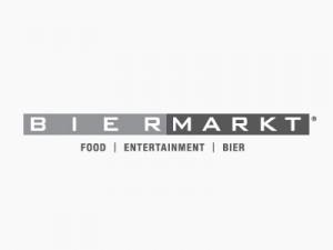 Bier Markt • Globe & Mail Ad