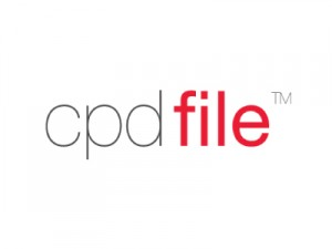 cpd file • Logo Design