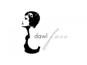 dawlface • Logo Design