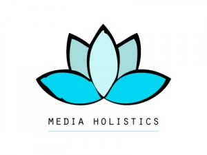 Media Holistics • Logo Design