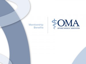 OMA • Membership Brochure Design