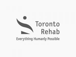 Toronto Rehab • Poster Design