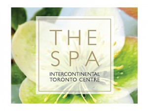 Intercontinental Hotel • Tent Card Design