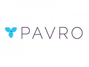 PAVRO • Logo Design
