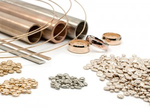Umicore • Product Photography Precious Metals