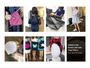 Lowe + Simone • Online Store Design